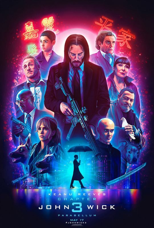 John Wick 3 2019 FRENCH BDRip XviD-EXTREME