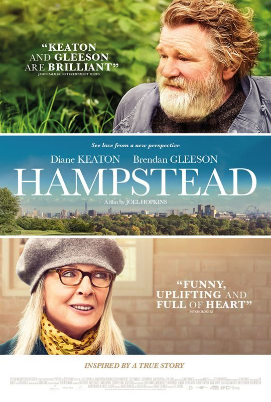 Hampstead 2017 MULTi 1080p HDLight x264 AC3-EXTREME