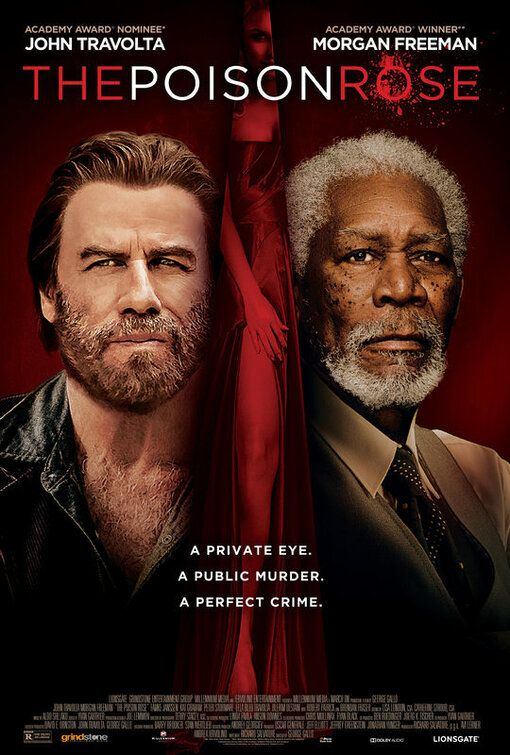 The Poison Rose 2019 TRUEFRENCH 720p BluRay x264 AC3-EXTREME