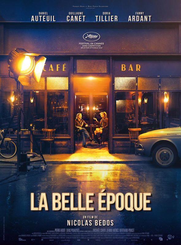 La belle époque (2019) HEVC 1080 DTS XLL VF