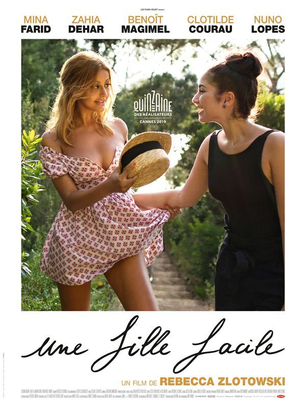 Une Fille Facile 2019 FRENCH 1080p WEB H264-PREUMS