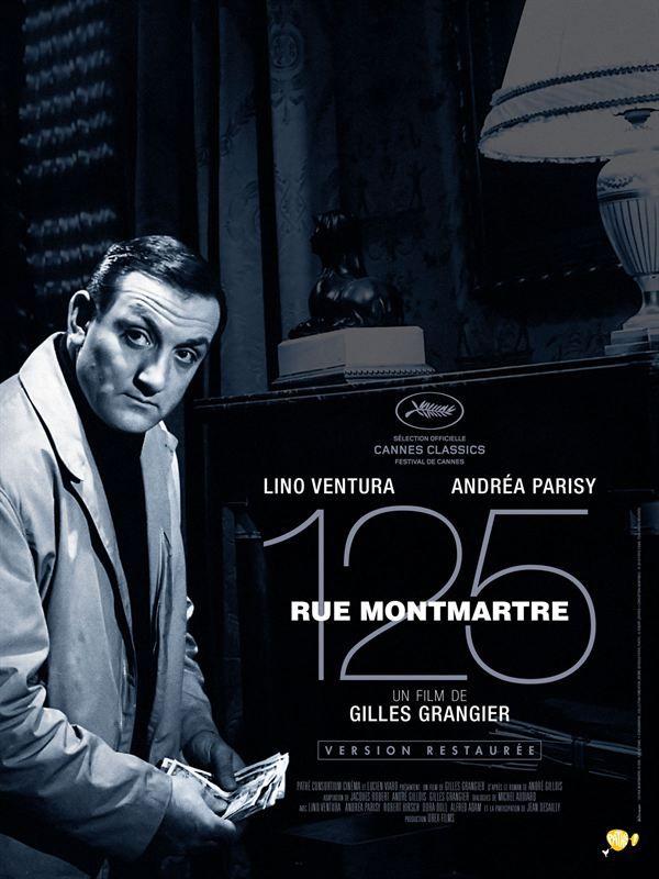125 Rue Montmartre 1959 Restored 2K 1080P VOF Bluray X264 DTS HD MA 2 0-HDForever