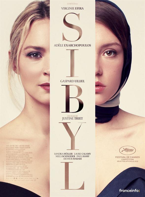 Sibyl 2019 VOF 1080p Bluray Remux AVC-ONLY