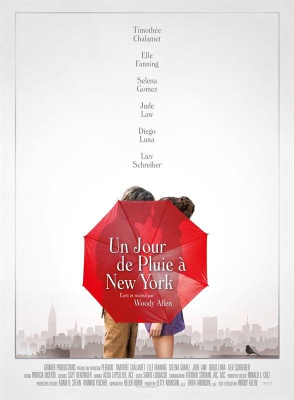Un jour de pluie à New York 2019 MULTi 1080p BluRay HEVC DTS-HD MA 5 1-AZAZE