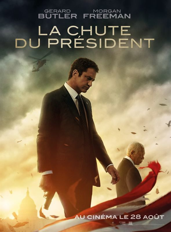 Angel Has Fallen 2019 MULTI VFF 1080p 10Bit BluRay 6CH x265 HEVC