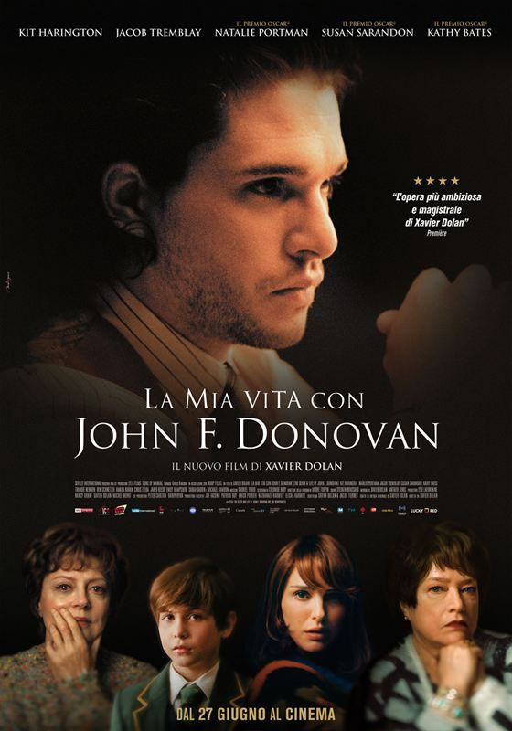 The Death and Life of John F Donovan 2018 MULTi 1080p BluRay Remux AVC DTS-HD MA 5 1-OZEF