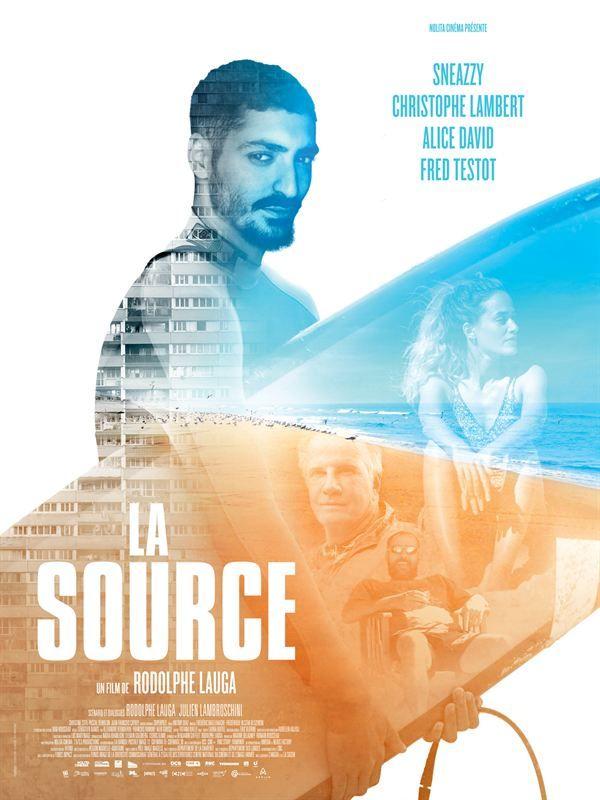 La Source 2019 FRENCH 1080p WebRip x264