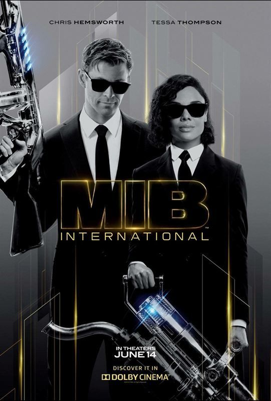 Men In Black International 2019 MULTI 1080p 10Bit BluRay 6CH x265 HEVC