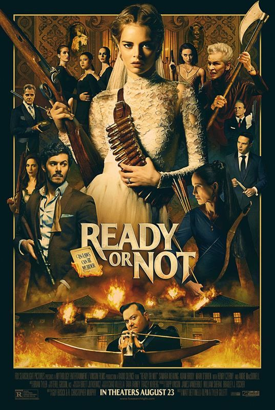 Ready or Not 2019 MULTi TRUEFRENCH 1080p HDLight x264 AC3-TOXIC