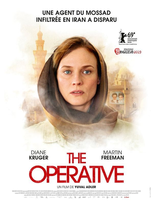 The operative (2019) MKV True French 1080p HEVC DTS XLL