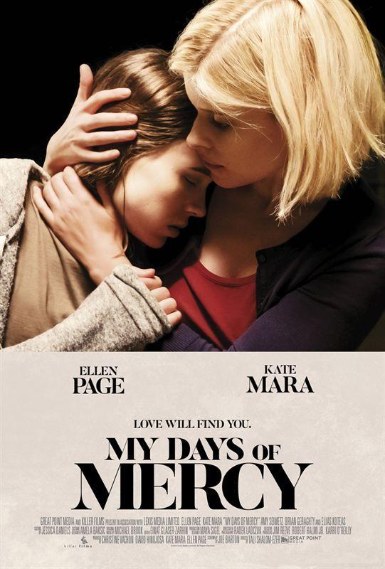 My Days of Mercy 2017 VOST 1080p WEBRip DD5 1 x264-NoTag