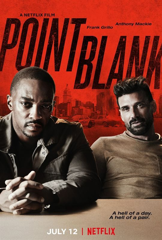 Point Blank 2019 FRENCH AC3 720p WEB H264-EXTREME