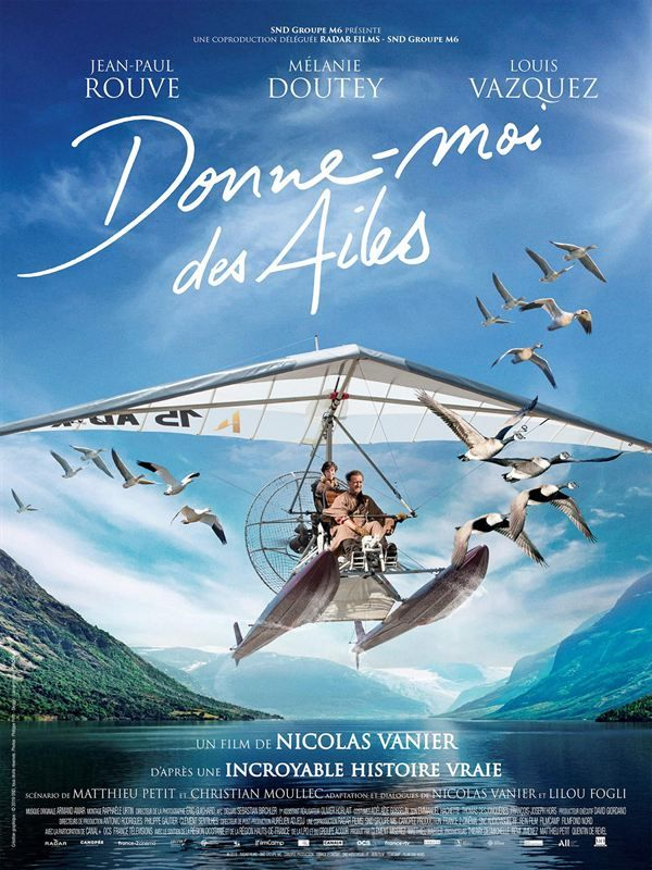 Donne-moi des ailes (2019) HEVC 1080 DTS XLL DTS VFF