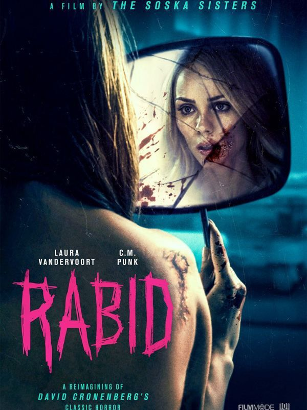 Rabid 2019 FRENCH 720p BluRay x264-EXTREME