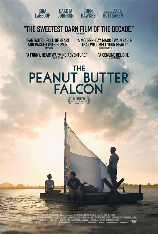 The Peanut Butter Falcon 2019 MULTi 1080p HDLight x264 AC3-EXTREME