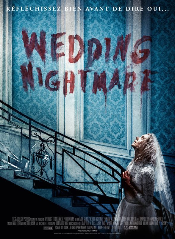 Ready or Not 2019 (Wedding Nightmare) MULTi 1080p BluRay REMUX AVC-BEO