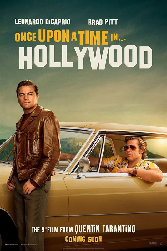 Once Upon a Time in Hollywood 2019 TRUEFRENCH 720p BluRay DTS x264-EXTREME