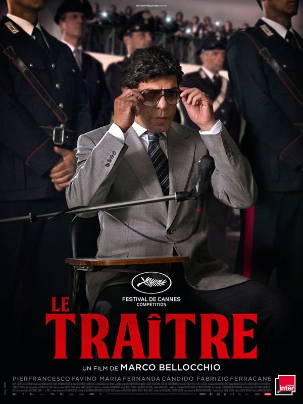 the traitor 2019 fansub vostfr 720p bdrip x264 aac-nikoo