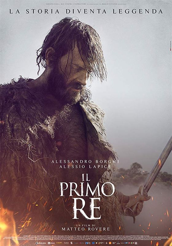 Romulus and Remus The First King 2019 FRENCH BDRip XviD-EXTREME