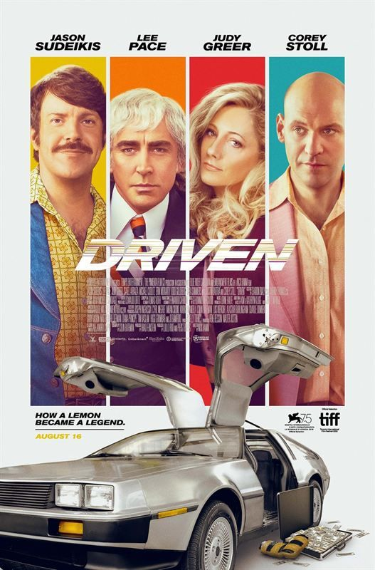 Driven 2018 FRENCH 720p HDLight x264 AC3-STVFRV