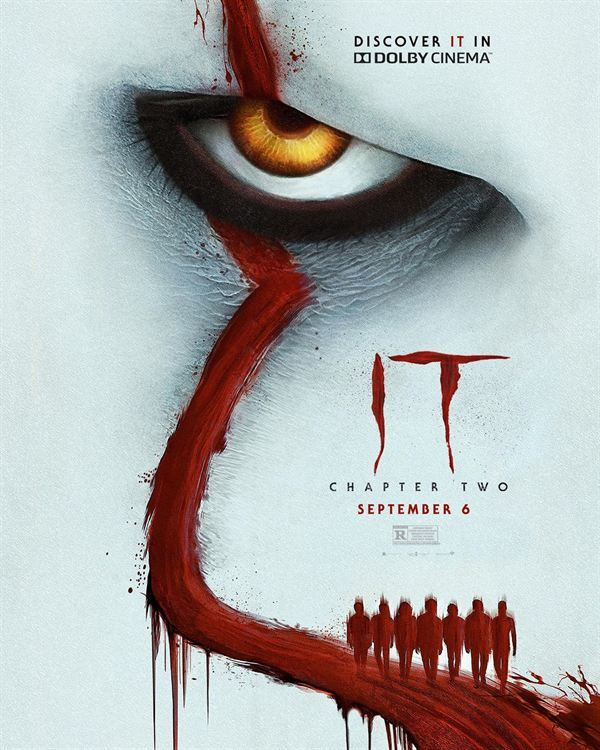It Chapter Two 2019 FRENCH HDRip XviD-FuN