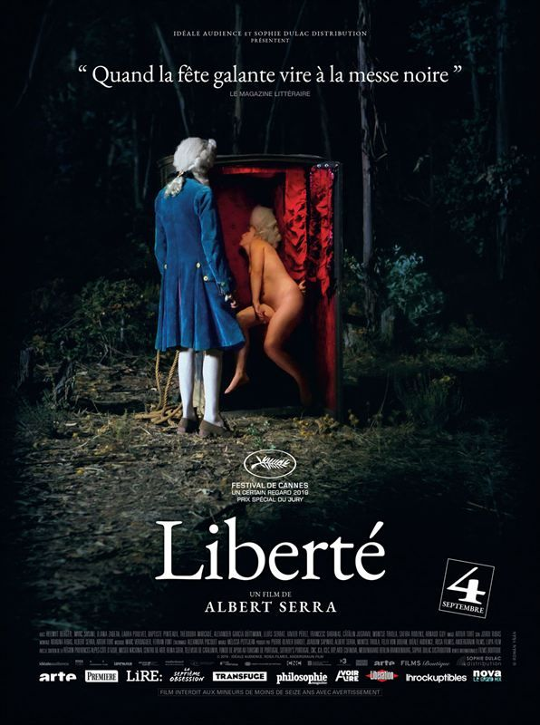 Liberté 2019 FRENCH 720p WEB-DL x264-TAD™[Personalien-Freedom]