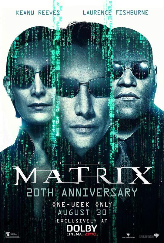 Matrix 1999 FRENCH 1080p HDLight AC3 x264-mHDgz