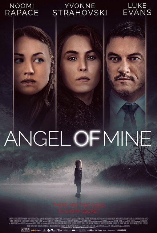 Angel of Mine 2019 VOSTFR BRRip XviD AC3-ACOOL