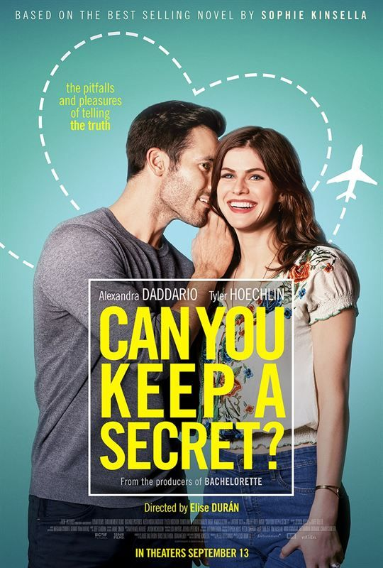 Can You Keep a Secret 2019 FRENCH 720p BluRay x264 AC3-EXTREME