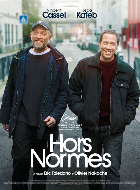 Hors Normes 2019 FRENCH 1080P BLURAY REMUX AVC DTS HD MA 5 1-Santec29