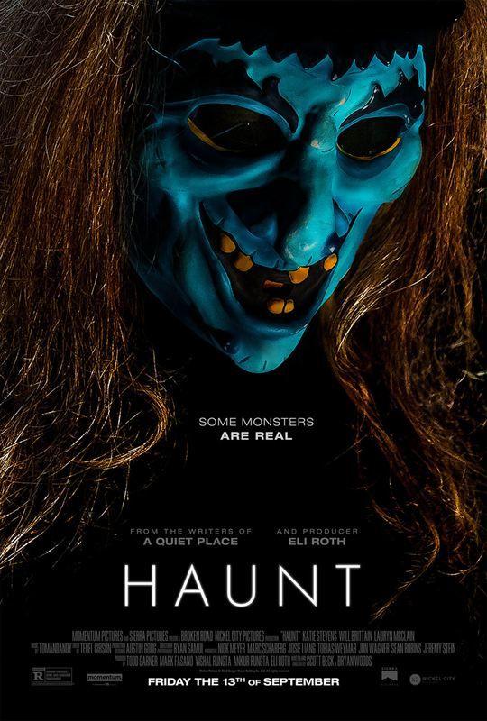 Haunt 2019 FRENCH 720p BluRay x264 AC3-EXTREME
