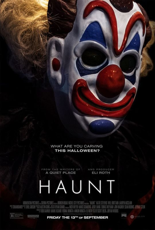 Haunt 2019 MULTi 1080p BluRay x264 AC3-EXTREME