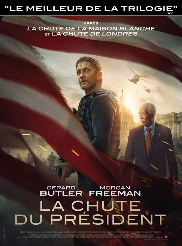 Angel Has Fallen 2019 FRENCH HDRip x264-EXTREME