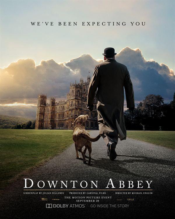 Downton Abbey 2019 MULTi 1080p BluRay REMUX AVC DTS-HD MA 7 1-OZEF