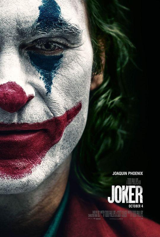 Joker 2019 French 1080p AC3 x264-LVG