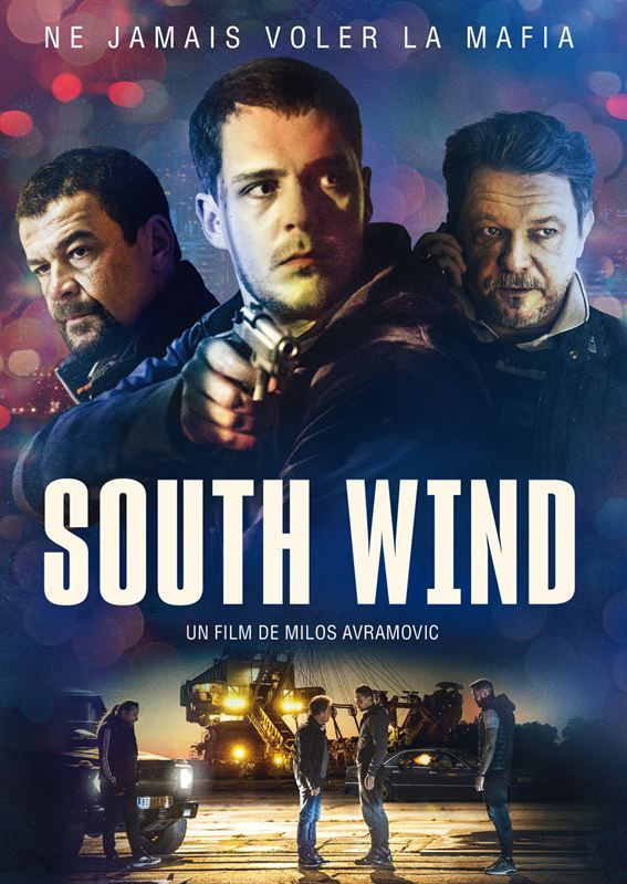 South Wind 2018 MULTI COMPLETE BLURAY-UTT