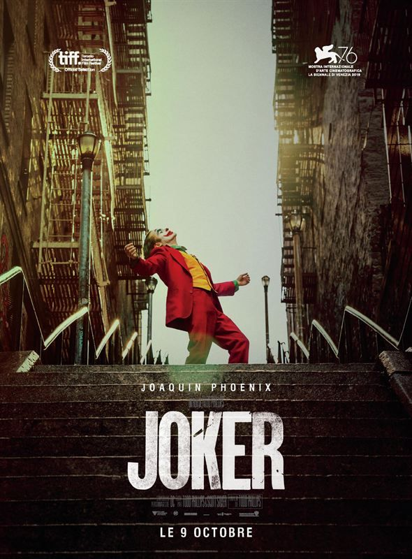 Joker 2019 TRUEFRENCH 1080p HDLight AVC H264 AAC 5 1-yoyo mkv