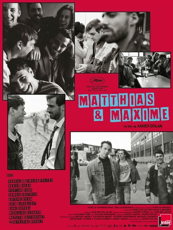 Matthias Et Maxime 2019 FRENCH 1080p WEB H264-ALLDAYiN