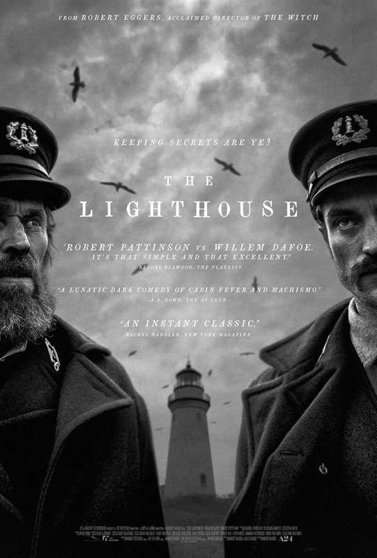 The Lighthouse 2019 1080p AMZN WEB-DL DDP5 1 H 264-NTG - [VOSTA]