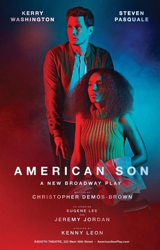 American Son 2019 MULTI AC3 1080p WEB H264-EXTREME