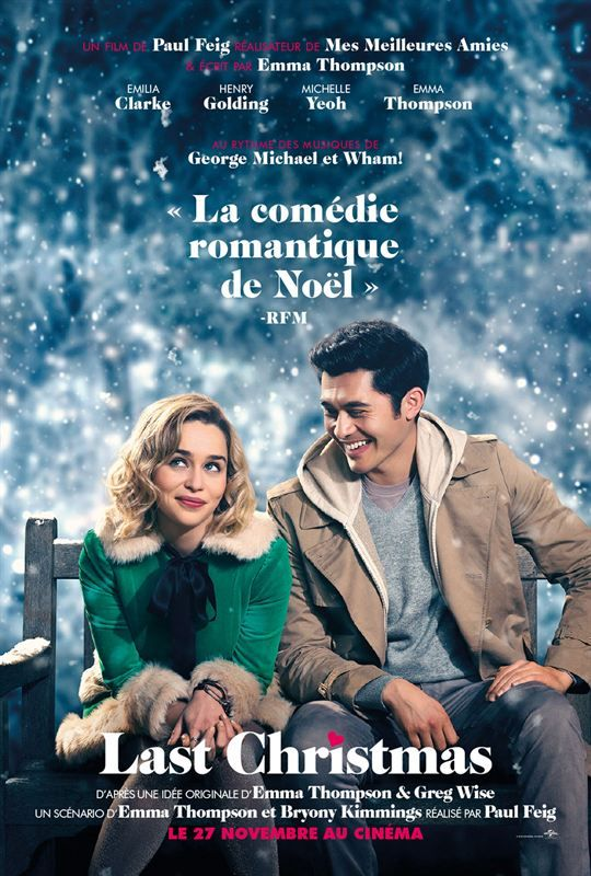 Last Christmas 2019 1080p BluRay REMUX AVC DTS-HD MA 7 1-OZEF