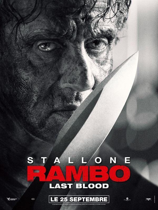 Rambo Last Blood 2019 MULTi VFQ 2160p UHD BluRay REMUX Custom HEVC HDR TrueHD Atmos 7 1 AC3 5 1-TSC