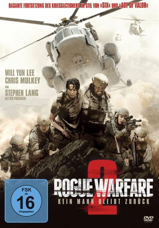 Rogue Warfare The Hunt 2019 MULTi 1080p HDLight x264 AC3-TOXIC