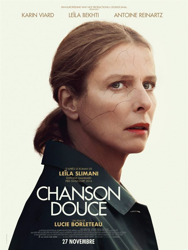 Chanson Douce 2019 FRENCH AC3 720p WEB H264-EXTREME