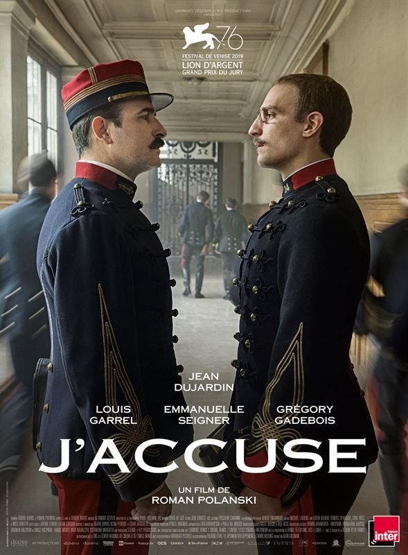J Accuse 2019 FRENCH 1080p BluRay DTS HDMA x264-NEO