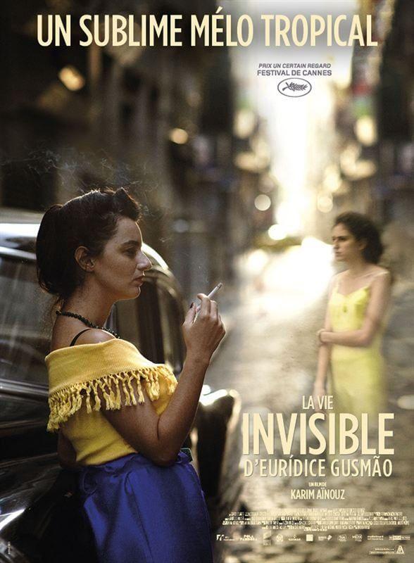 La Vie invisible d'Eurídice Gusmão 2019 VOSTE 1080p AMZN WEB-DL DDP5 1 H 264-TEPES