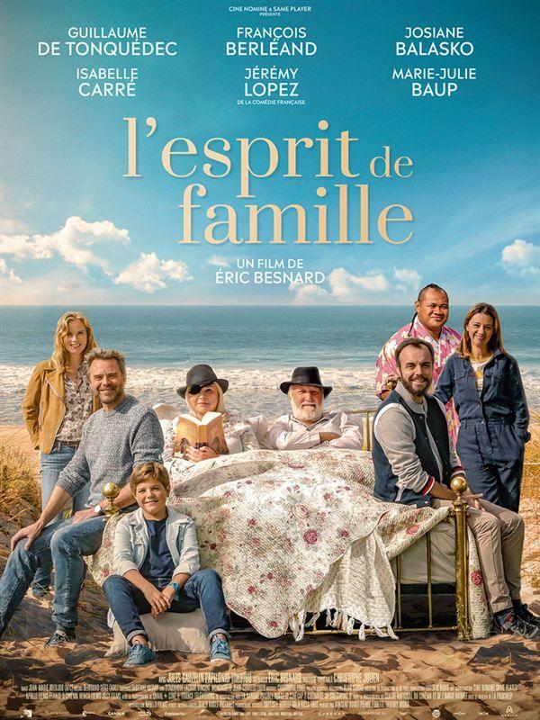 L'Esprit De Famille 2020 FRENCH 1080p 10Bit WEBRip 6CH x265 HEVC Exclusivité