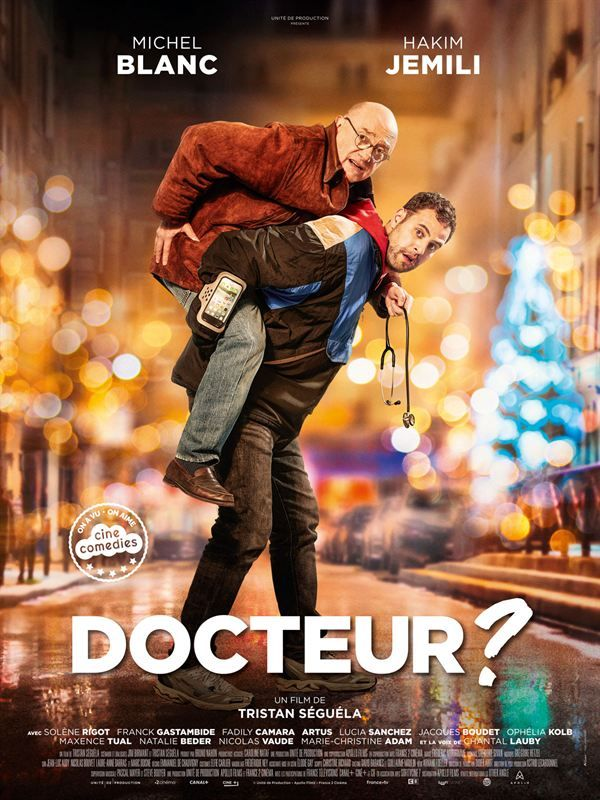 Docteur 2019 FRENCH HDRip XviD-EXTREME
