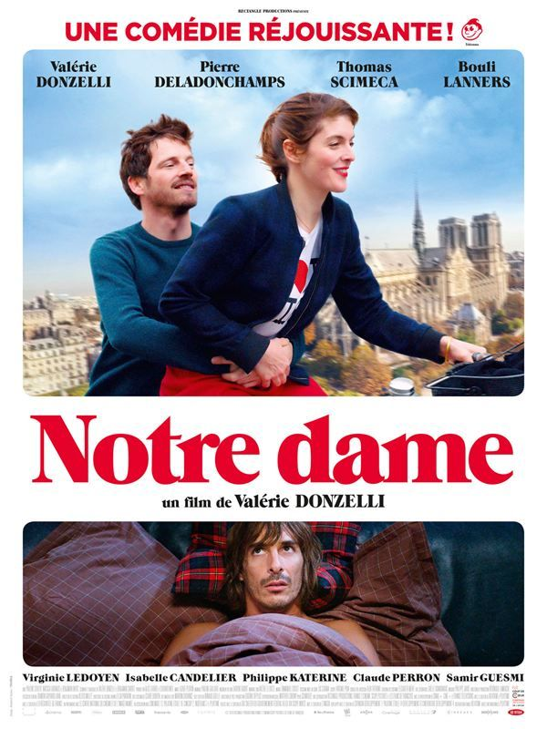 Notre Dame 2019 FRENCH 720p WEB H264-EXTREME