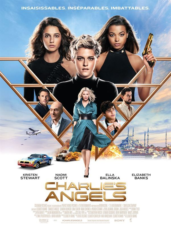 Charlies Angels 2019 1080p BluRay x264-DRONES (VostEng)